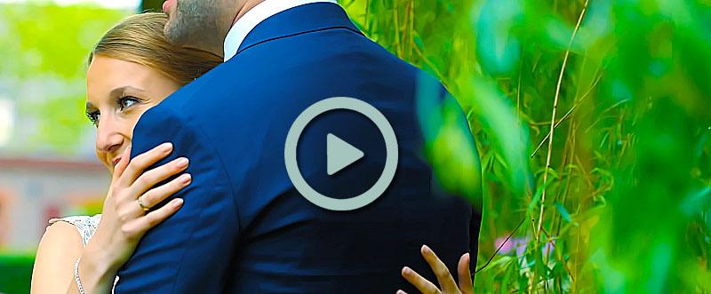 Bruidsfilm voorbeeld